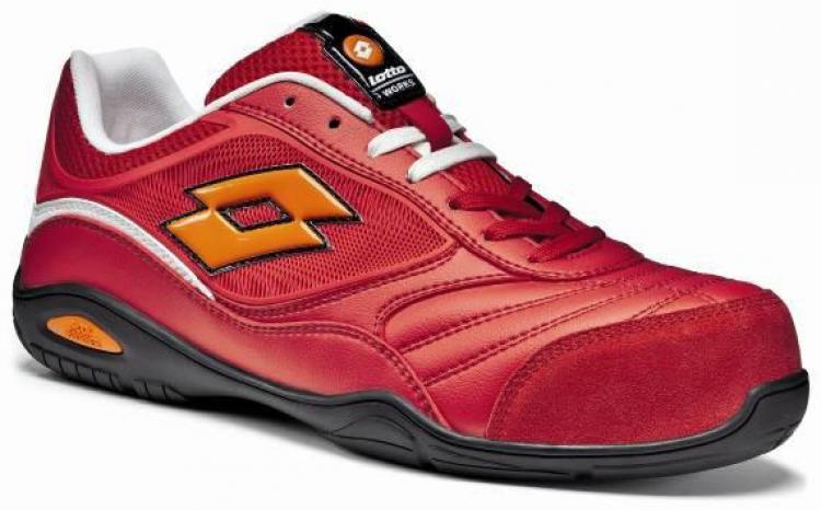 scarpe antinfortunistiche lotto