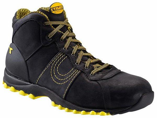 scarpe antinfortunistica diadora utility
