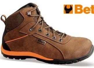scarpe antinfortunistiche beta