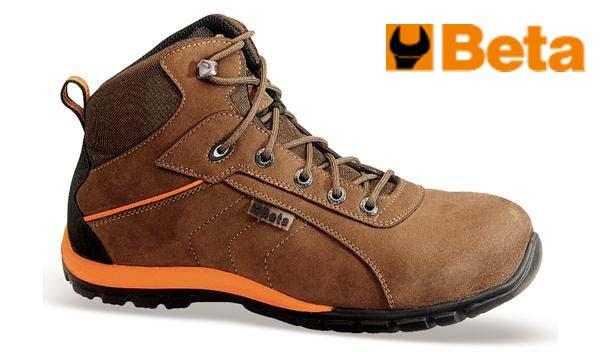 vendita calda reale rapporto qualità-prezzo top design scarpe antinfortunistica beta: guida all'acquisto ...