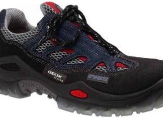 scarpe antinfortunistica geox