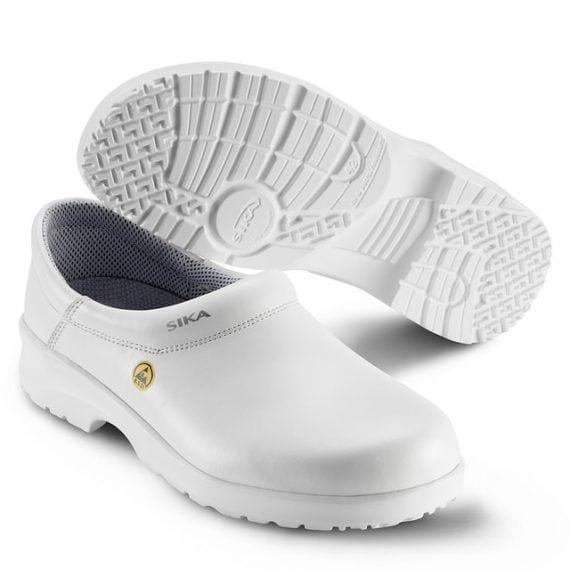 scarpe antinfortunistiche per cucine cuochi e chef